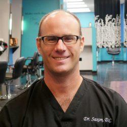 Dr. Robert Saxon