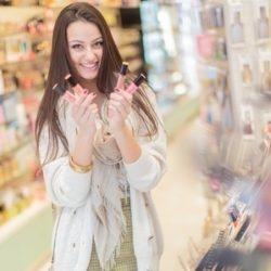 Cosmetics-Buyer